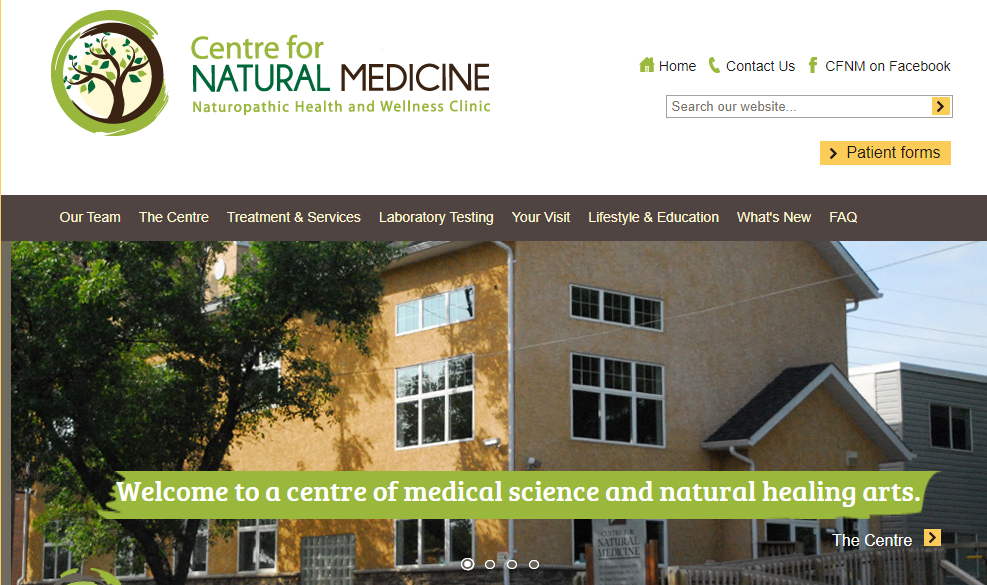 Centre for Natural Medicine