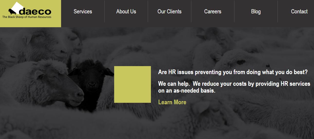 Daeco HR Consulting Ltd.