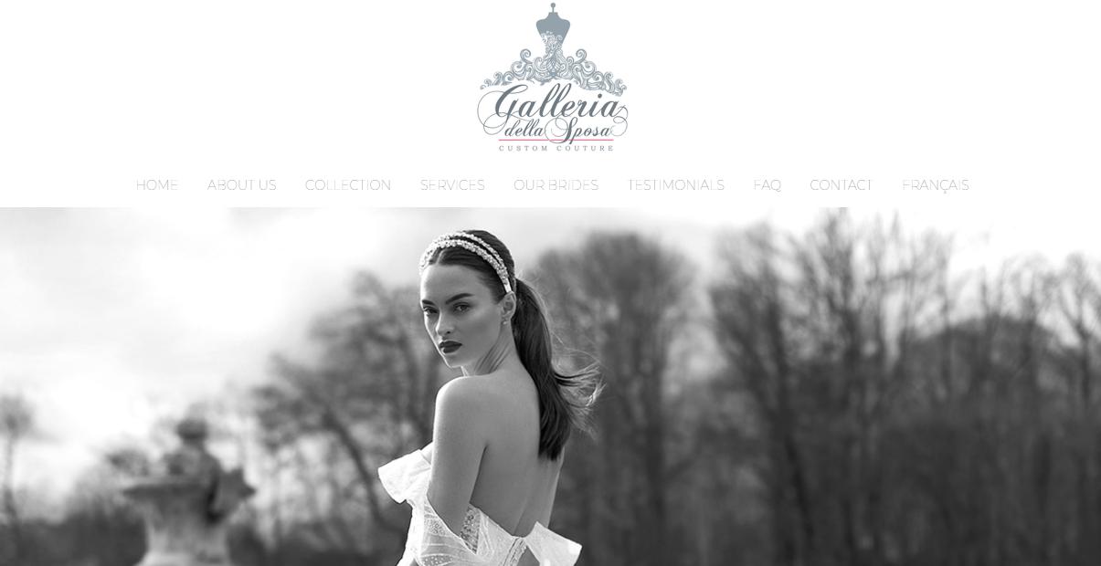 Galleria Della Sposa Bridal Boutique
