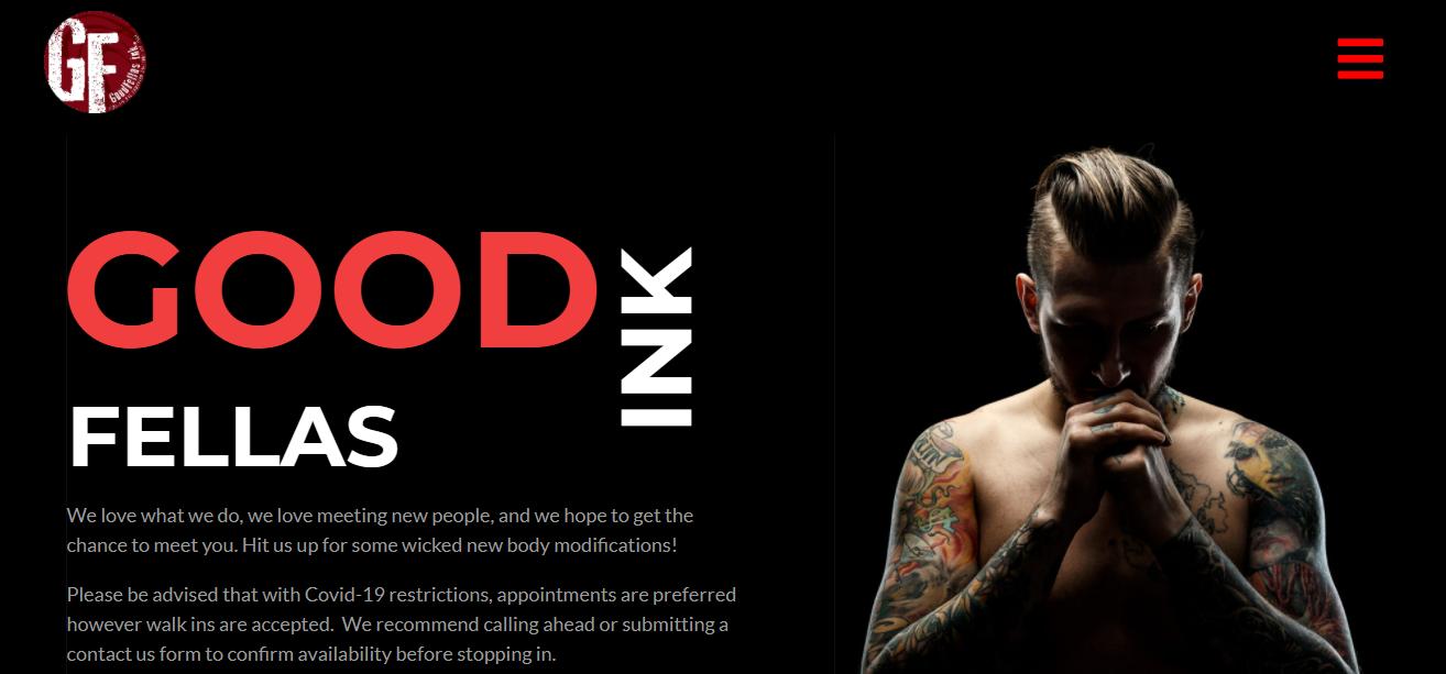 Goodfellas Ink.