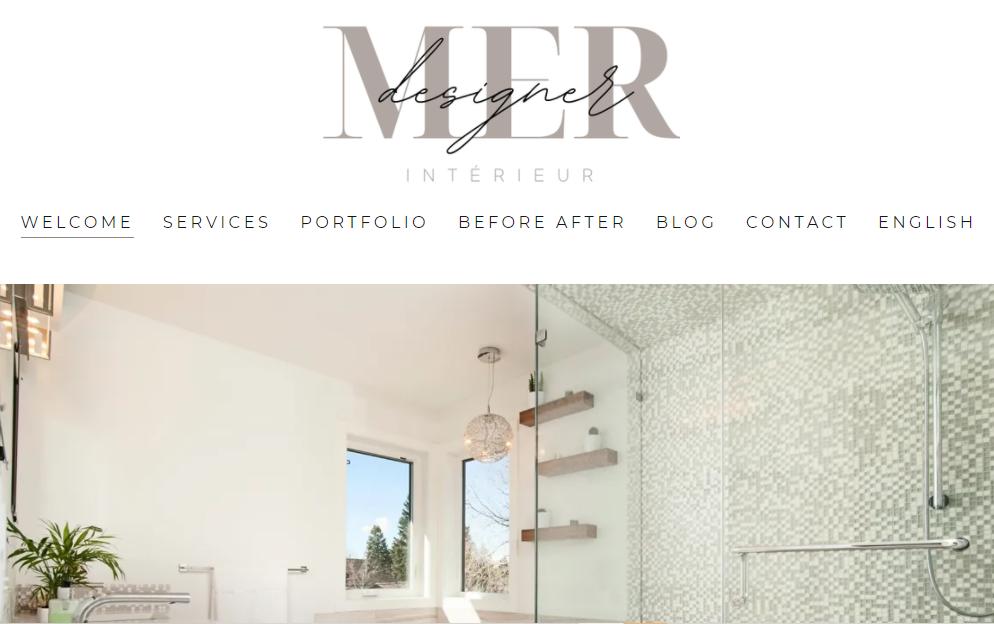 Interior Designer Marie-Eve Raymond