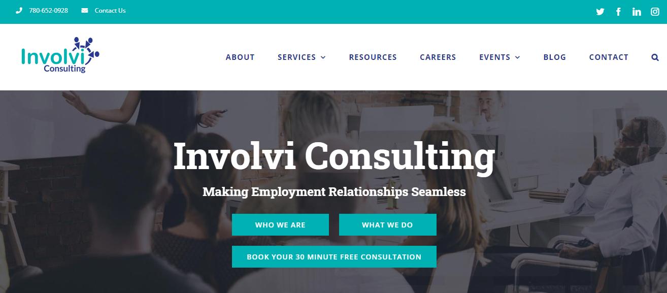 Involvi Consulting