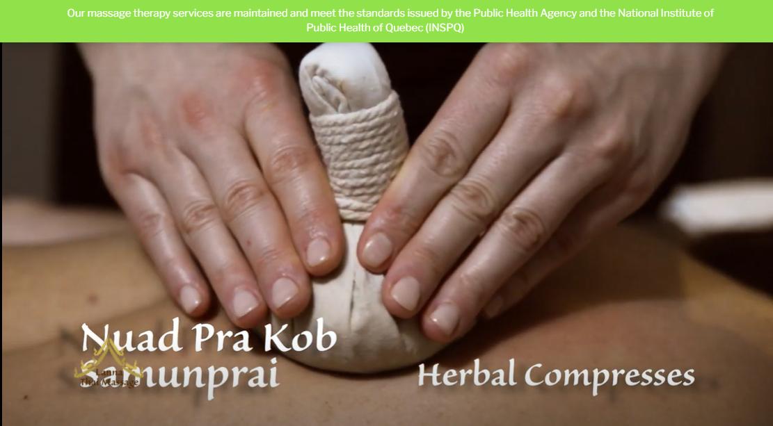 Lanna Thai Massage