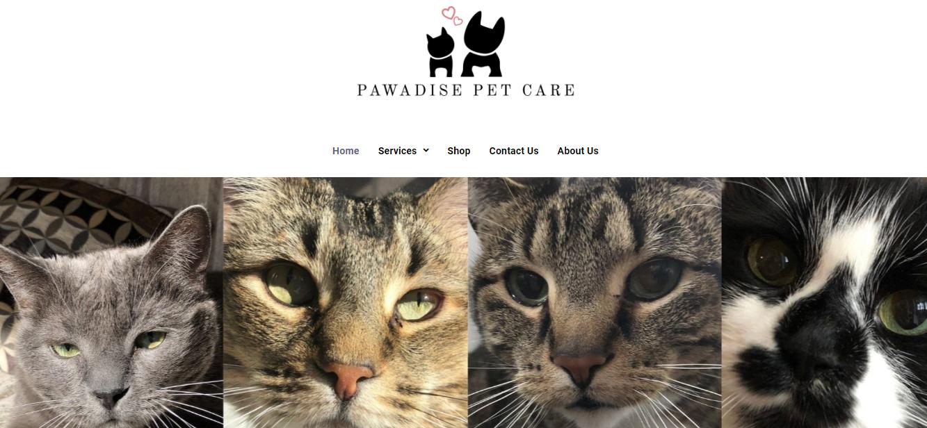 Pawadise Pet Care
