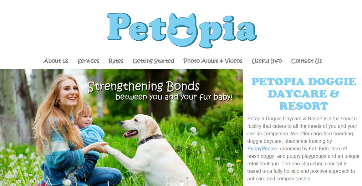 Petopia