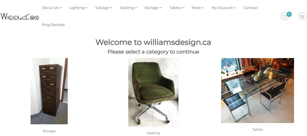 Williams Design