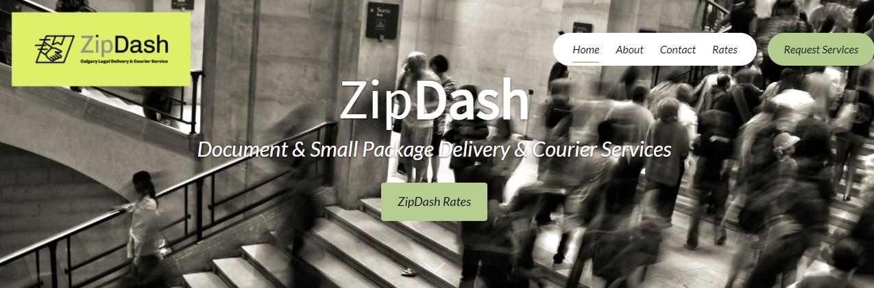 ZipDash