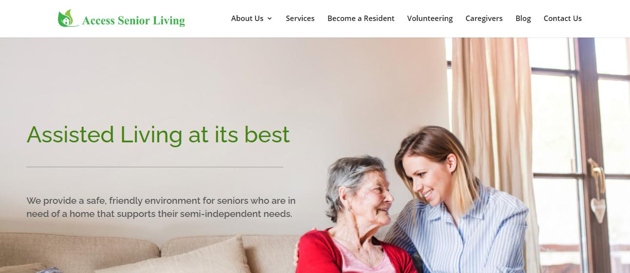 Access Senior Living