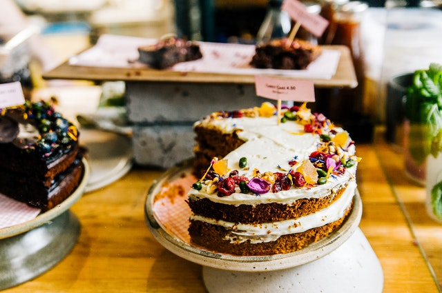 Best Cakes in Edmonton