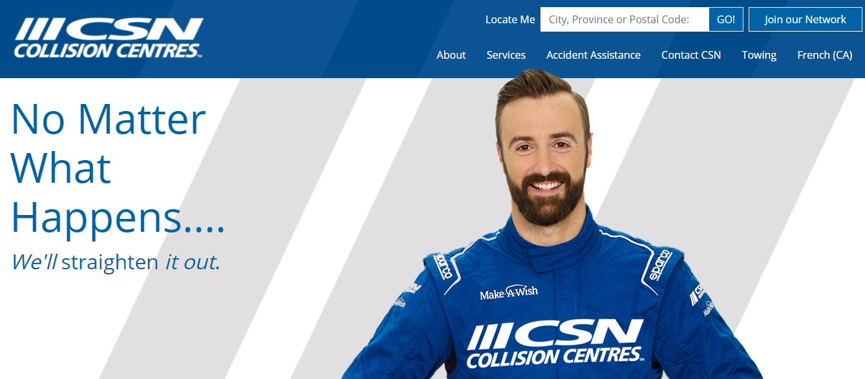 CSN - Reflections Auto Body Ltd