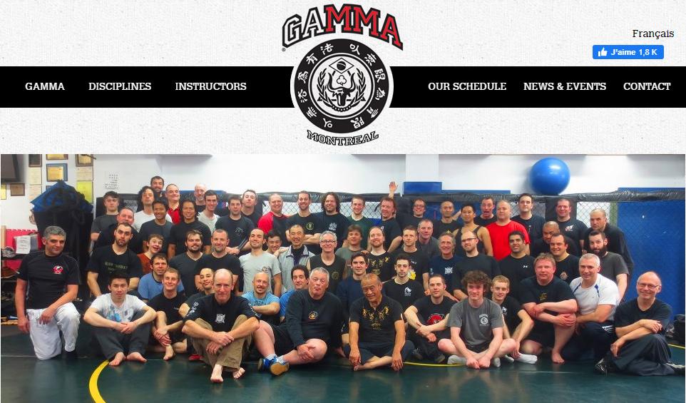 Gelinas Academy of Mixed Martial Arts