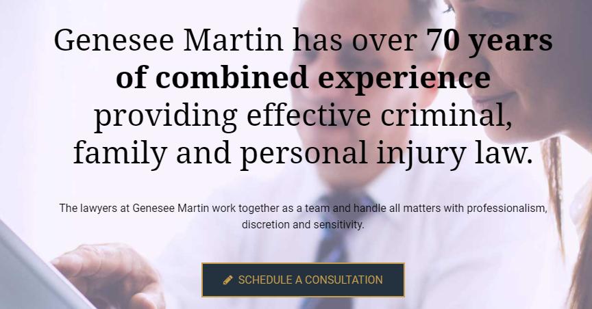 Genesee Martin Associates
