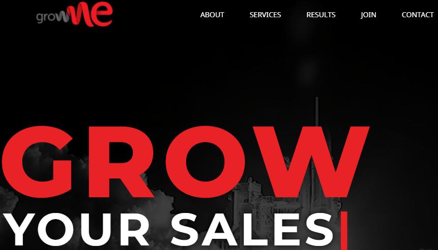 GrowME Marketing