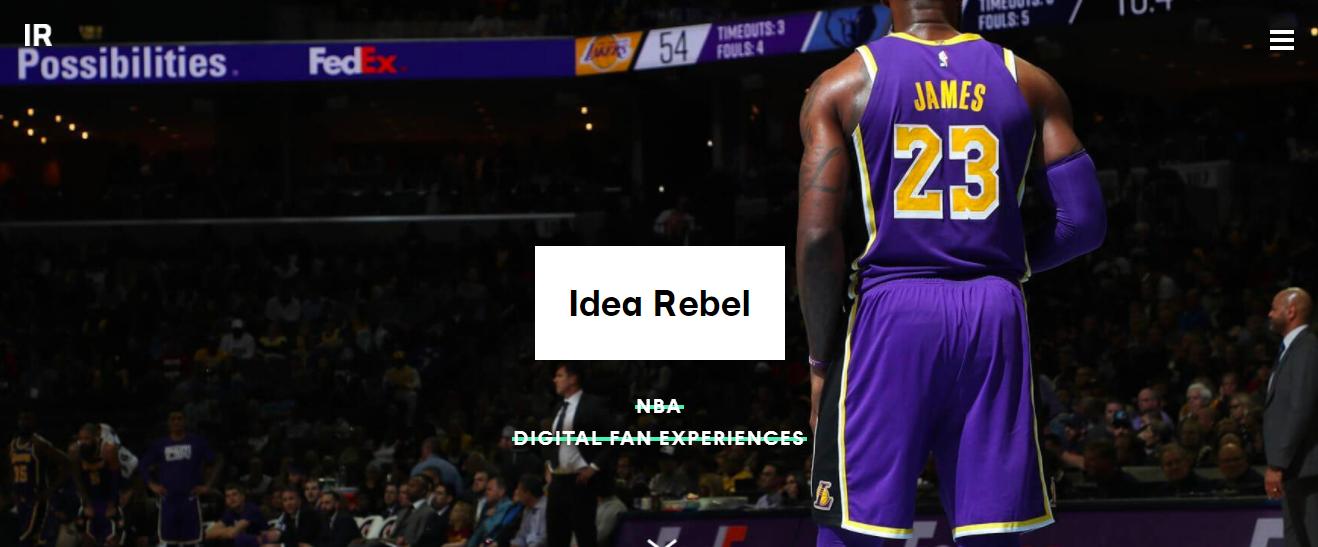 Idea Rebel