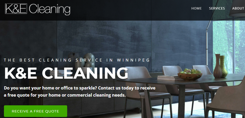 K&E Cleaning Inc