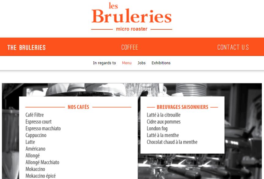Les Brulerie St-Jean