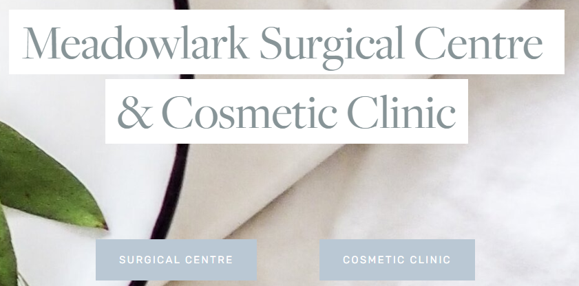 Meadowlark Surgical Centre & Cosmetic Clinic