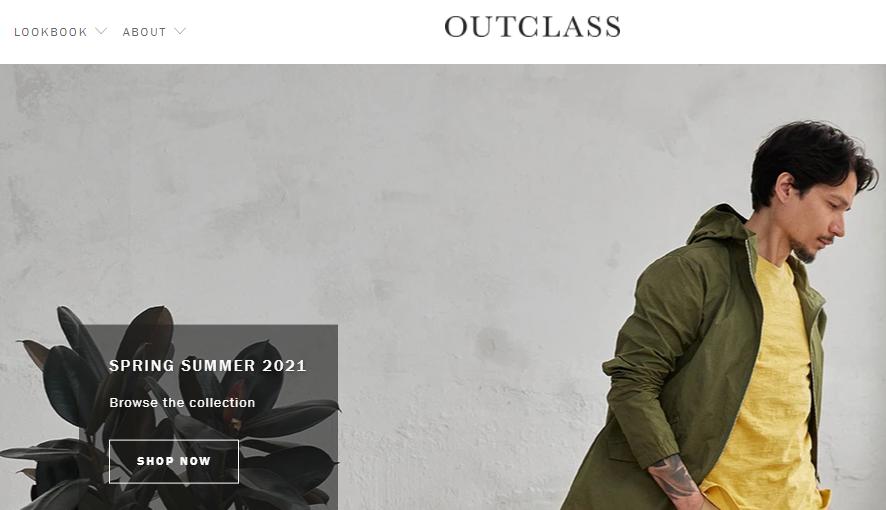 Outclass