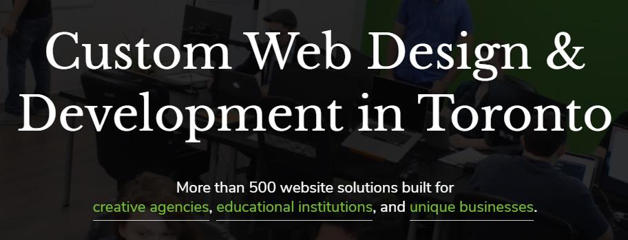 Simplistics Web Design Inc.