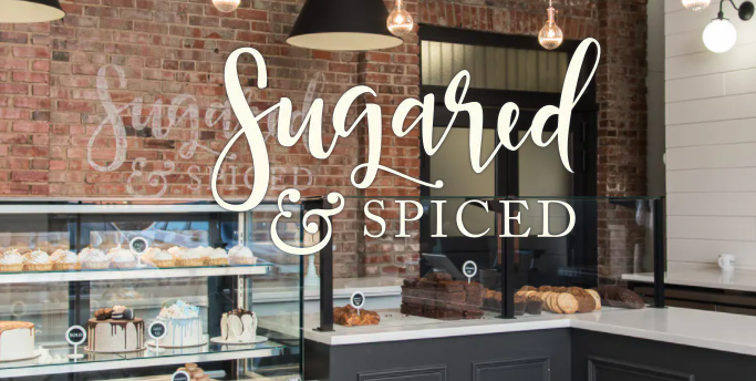 Sugared & Spiced Baked Goods Inc.