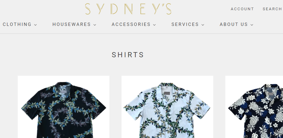 Sydney's