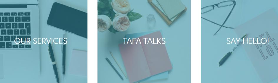 TAFA Consulting Corp