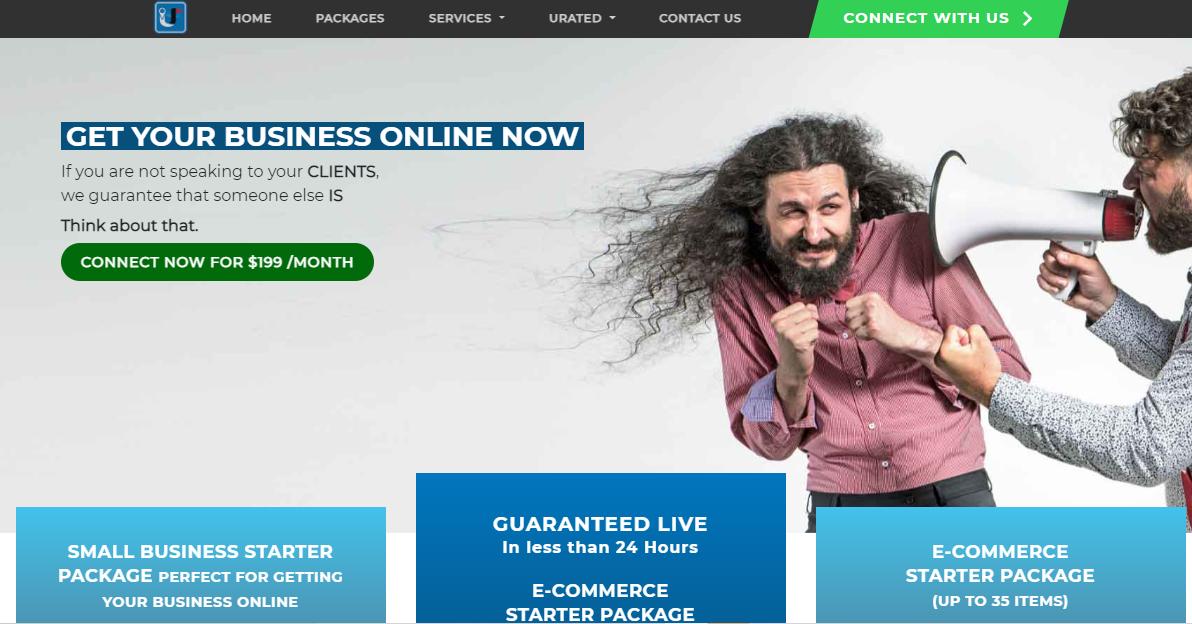 URated Digital Marketing