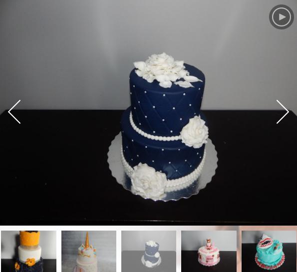 West Best Cakes