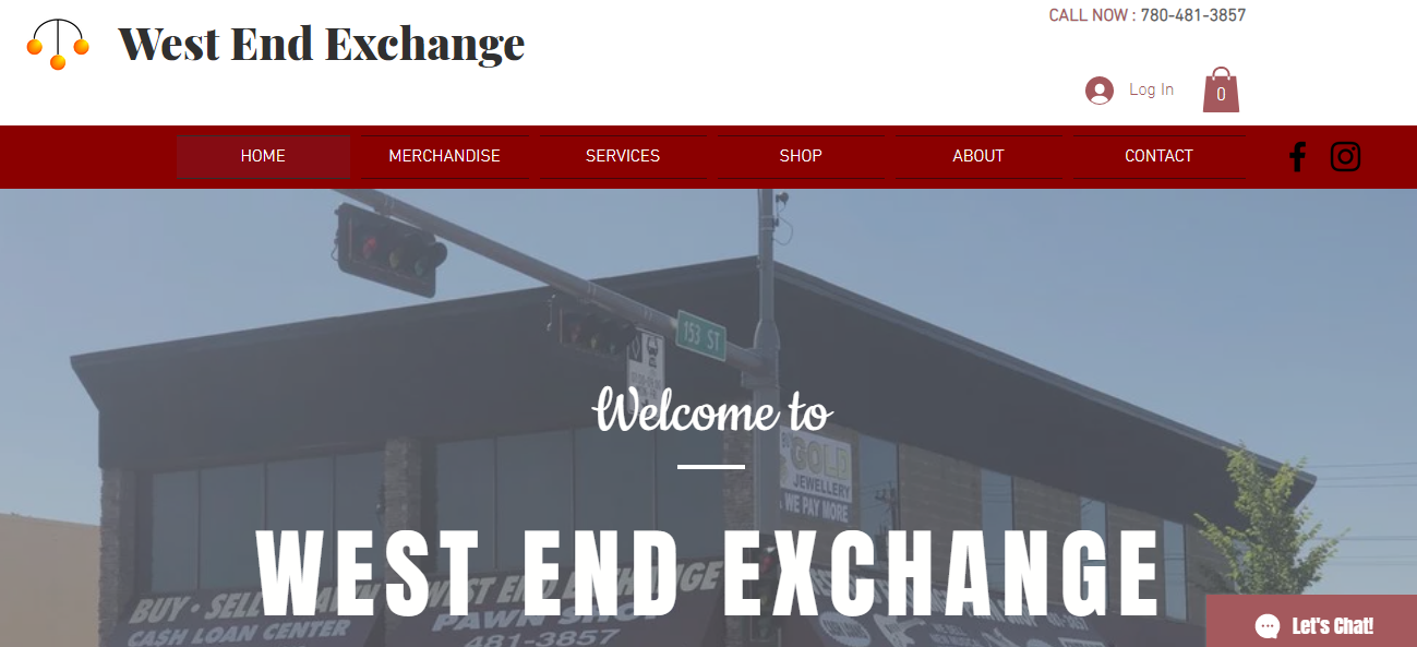 West End Exchange