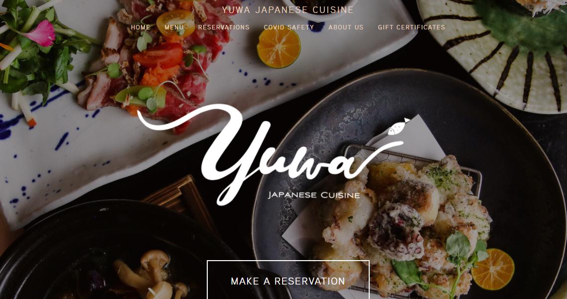 Yuwa Japanese Cuisine