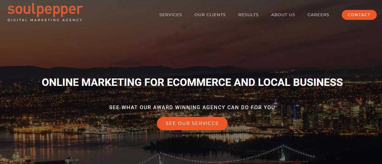 soulpepper Digital Marketing