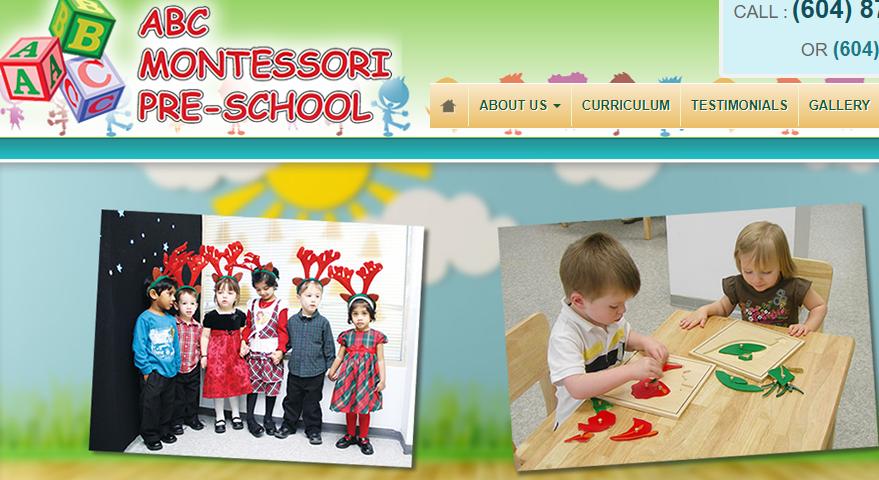 ABC Montessori Preschool