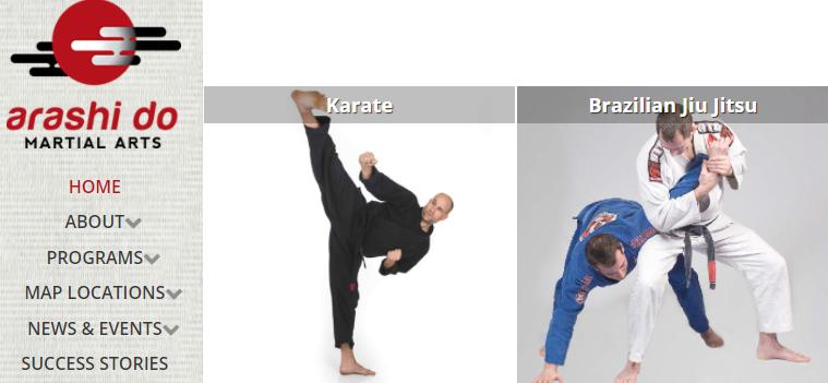 Arashi-Do Martial Arts
