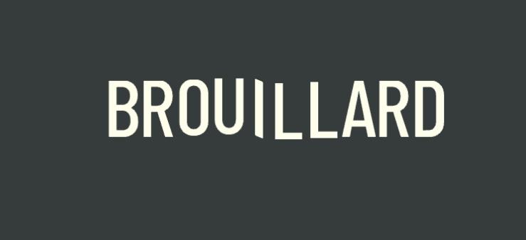 BROUILLARD Communication