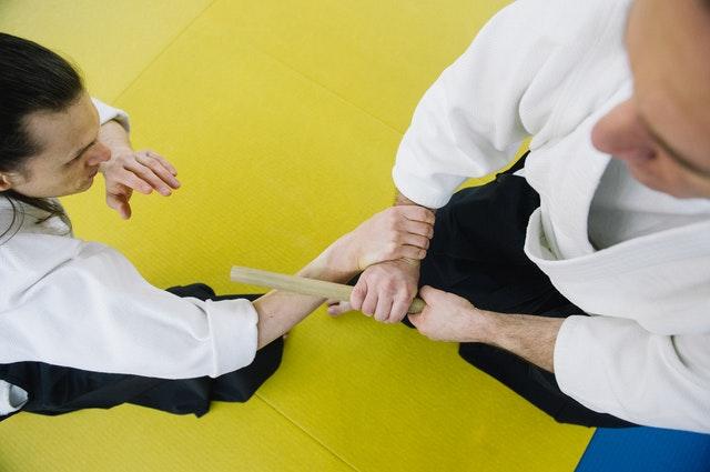 Best Martial Arts Classes in Edmonton