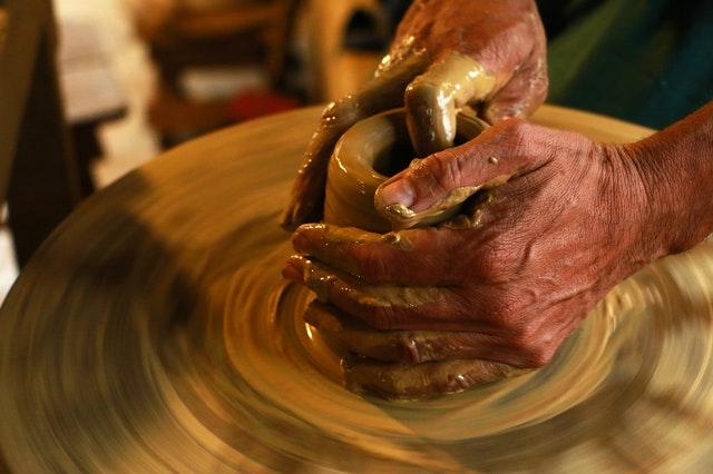 Best Pottery Shops in Edmonton