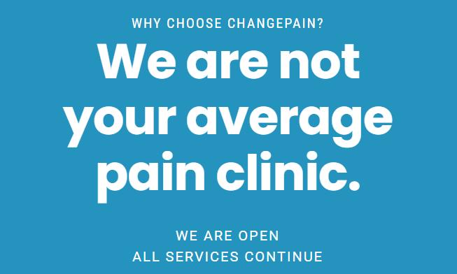CHANGEpain Clinic