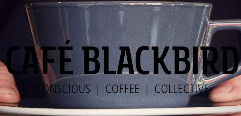 Café Blackbird