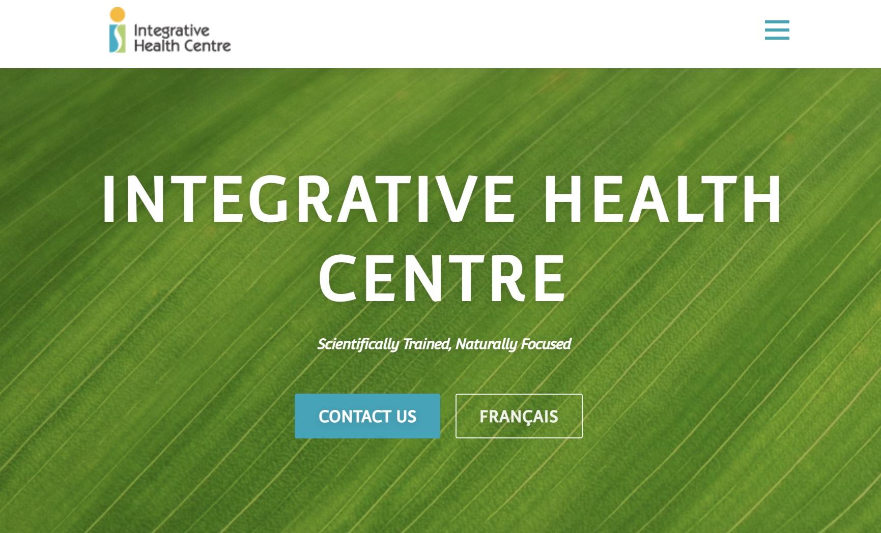 Centre Intégratif de Santé - Integrative Heath Centre - Kadeja Lefebvre, ND