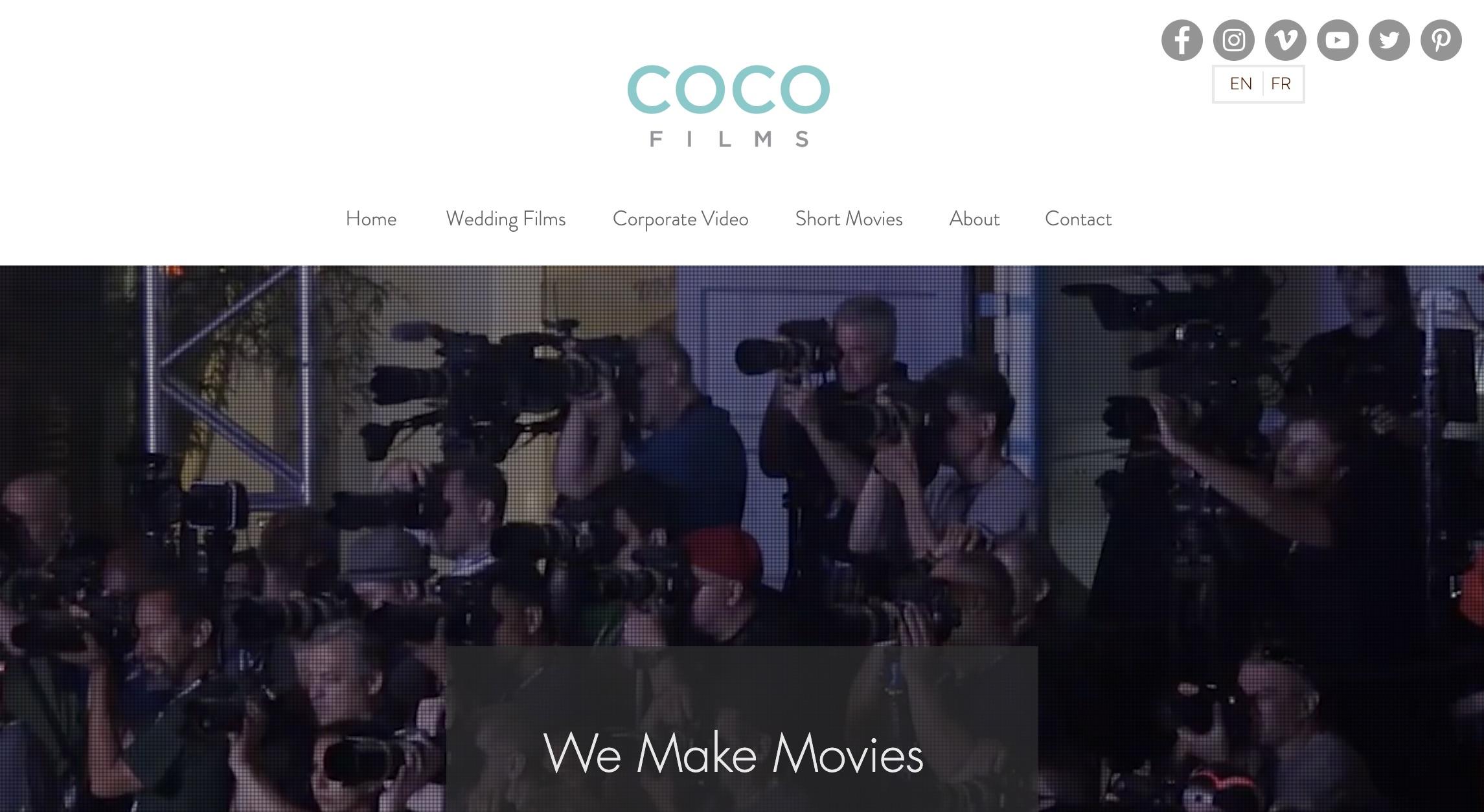 CocoFilms Studio