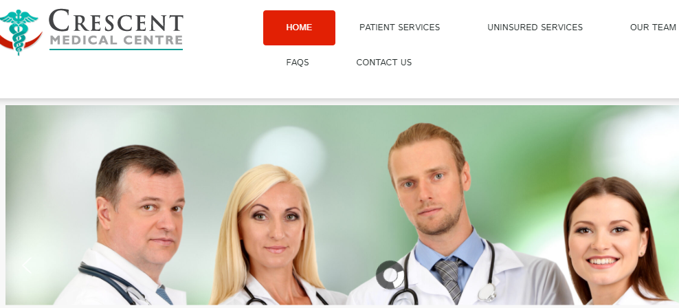 Crescent Medical Centre