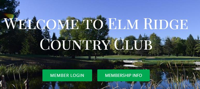 Elm Ridge Country Club Inc
