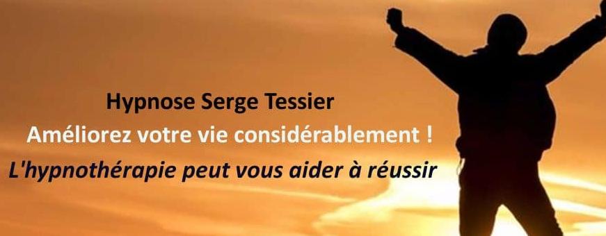 Hypnose Serge Tessier