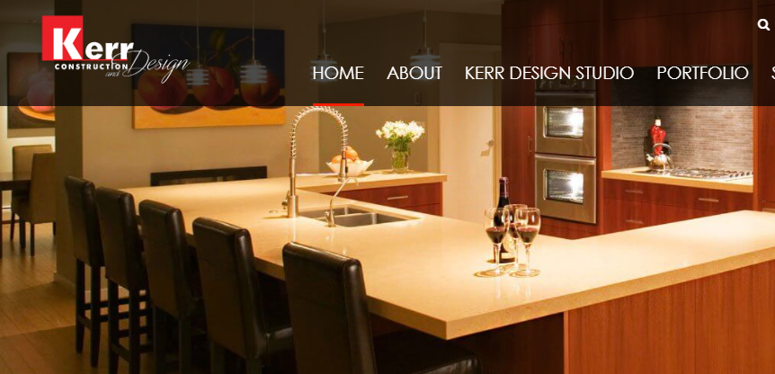 Kerr Construction and Design
