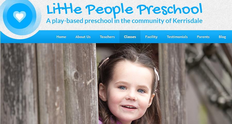 Little People Preschool