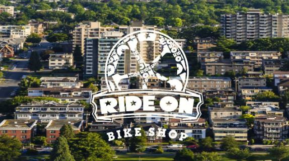 Ride On Bike Shop