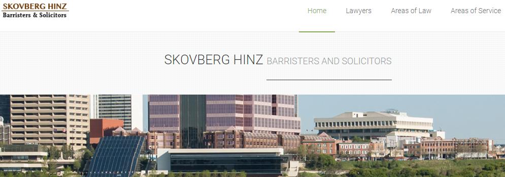 Skovberg Hinz Barristers & Solicitors