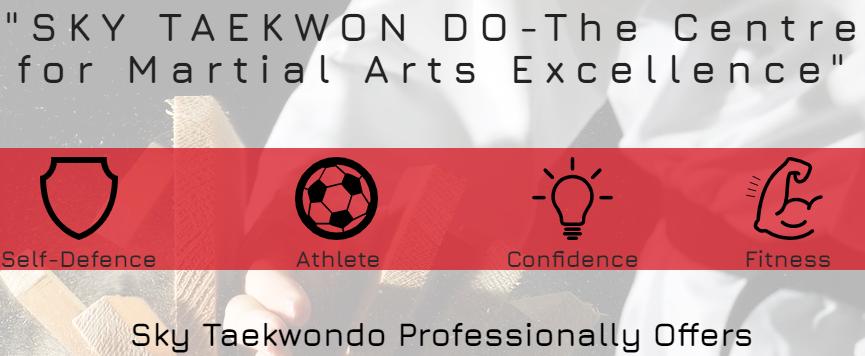 Sky Taekwondo
