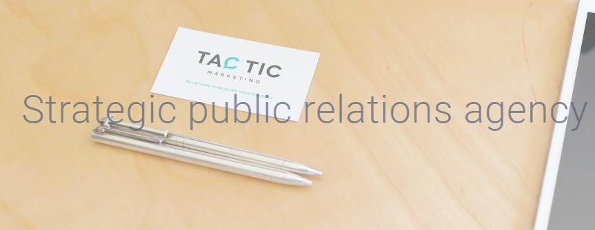 Tac Tic Marketing
