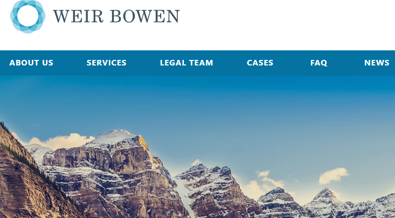 Weir Bowen LLP Barristers & Solicitors